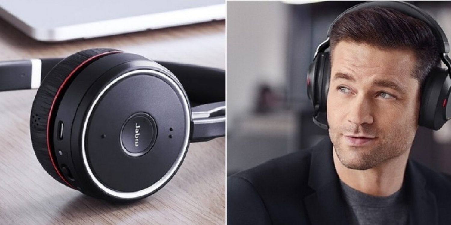 Jabra Evolve Series – Now Certified for Microsoft Teams