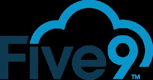 five9 logo november 2020