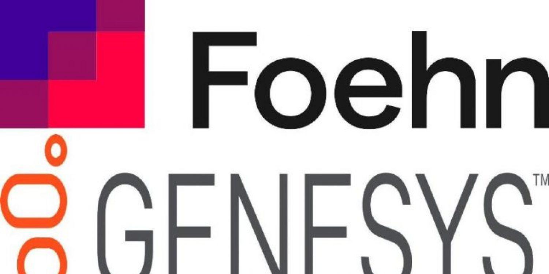Foehn win Genesys EMEA Cloud Partner of the Year