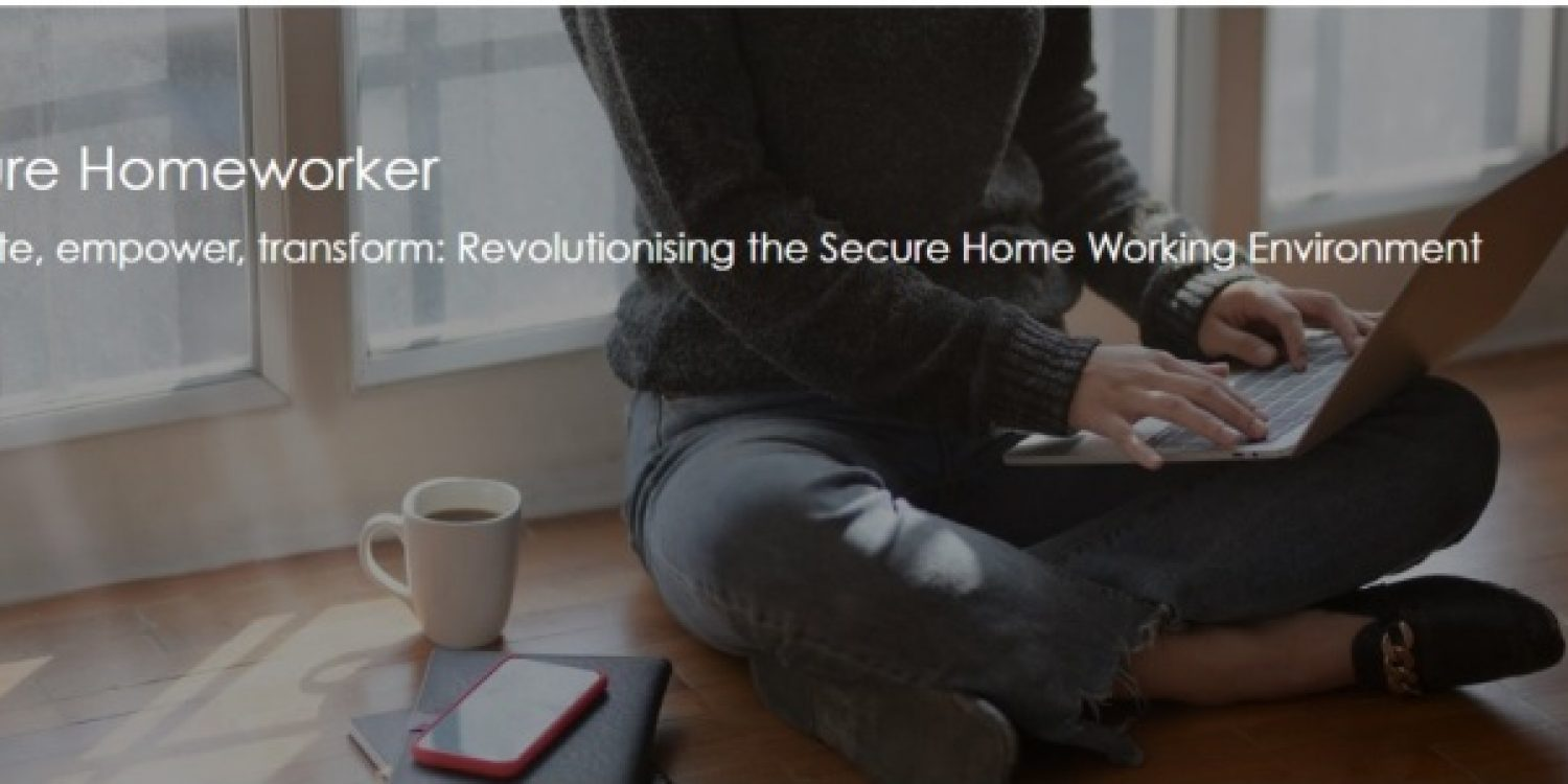 Maintel Launch Secure Homeworker for Remote Working