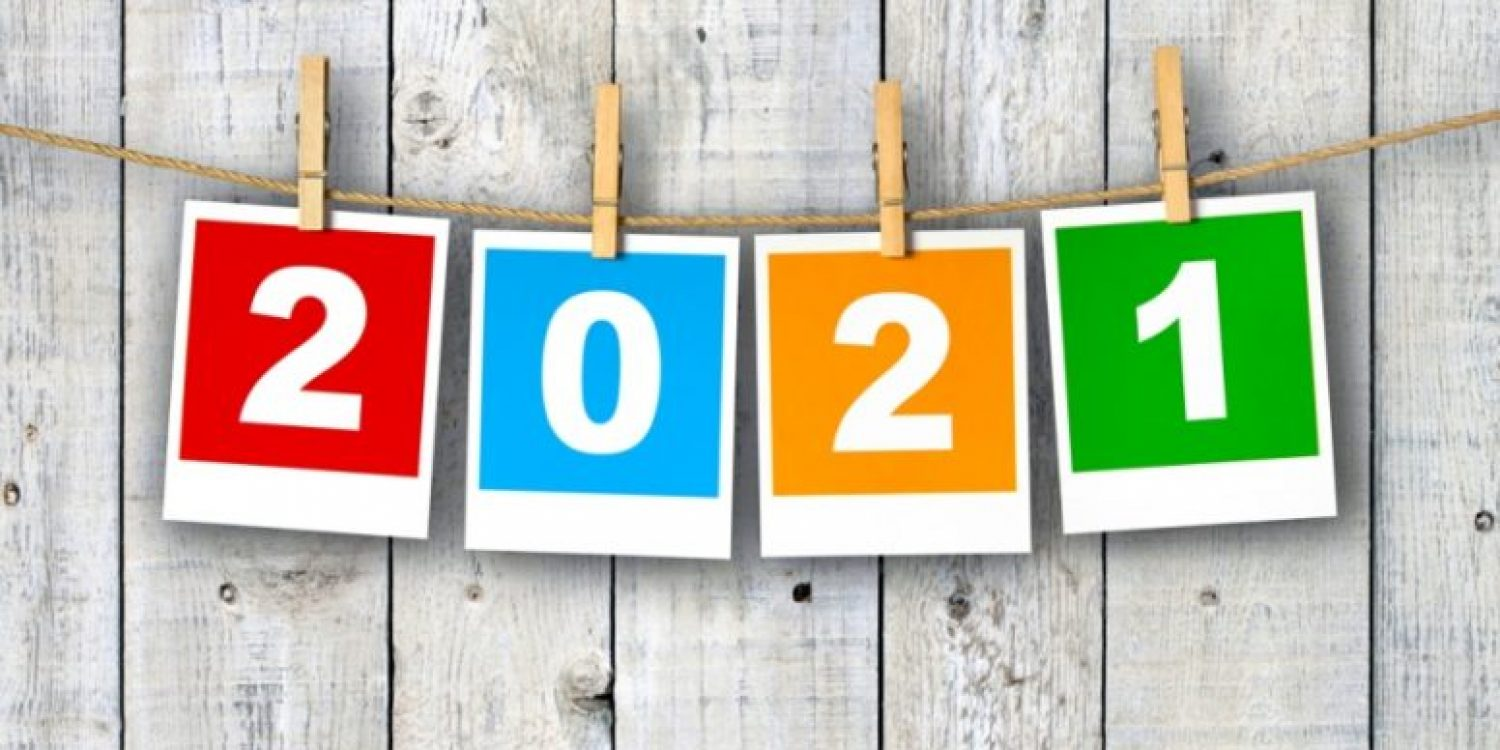 Wave Goodbye to 2020: What's in store for 2021?
