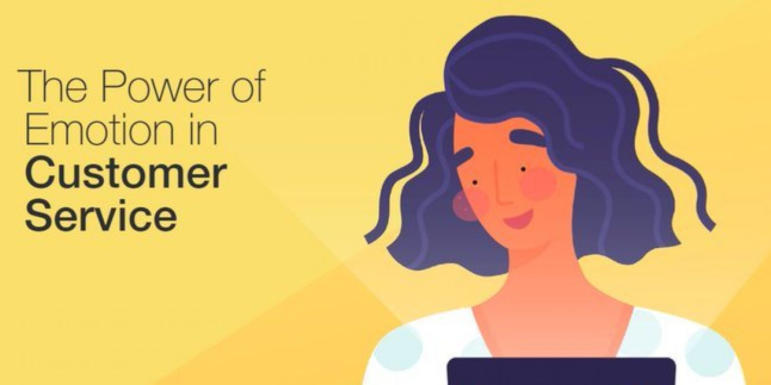 White Papers & Guides: The Power of Emotion in Customer Service