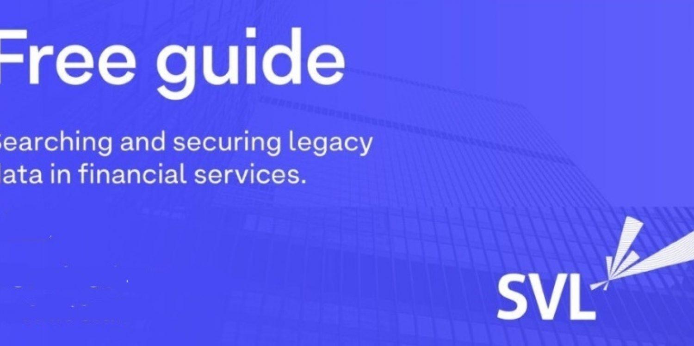 SVL launches instructional Legacy Data EBooks