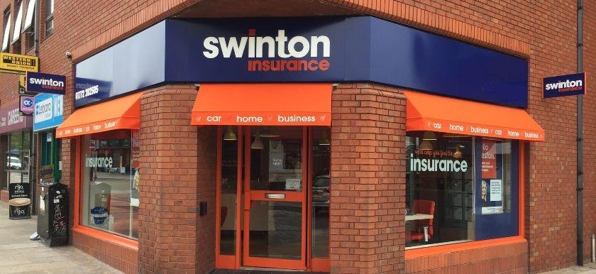 Swinton Group Boosts Net Promoter Score by 11 Percent