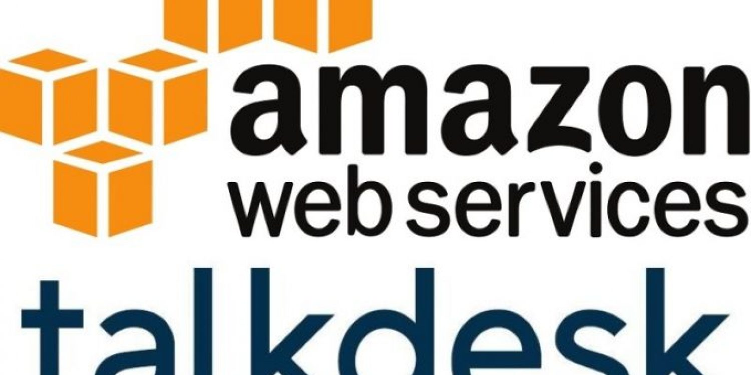 Talkdesk Machine Learning with AWS Contact Centre