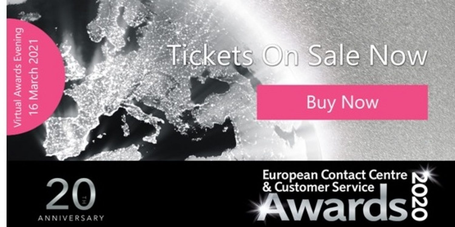 Tickets Go On Sale As ECCCSA 2020 Goes Virtual