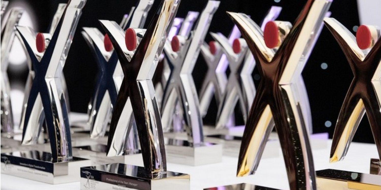 Iain Banks, Group Vice President EMEA wins Director of the Year