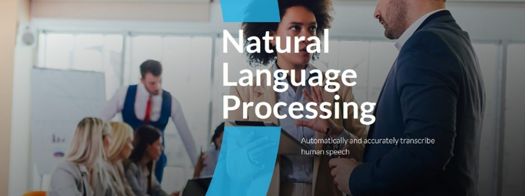 How Natural Language Processing Can Benefit Contact Centre Agents