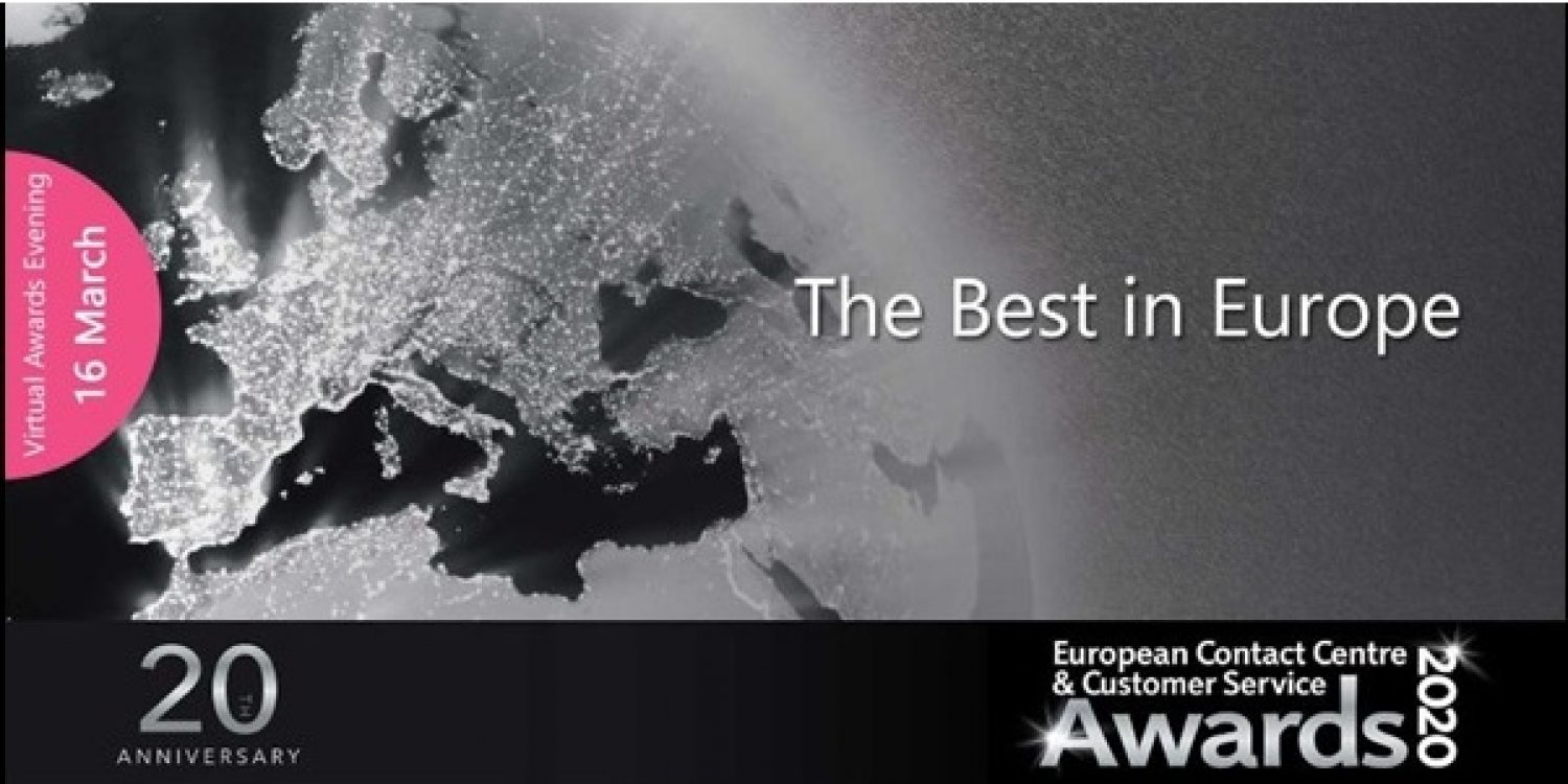 TTEC EMEA Named Best New Contact Centre at ECCCSA