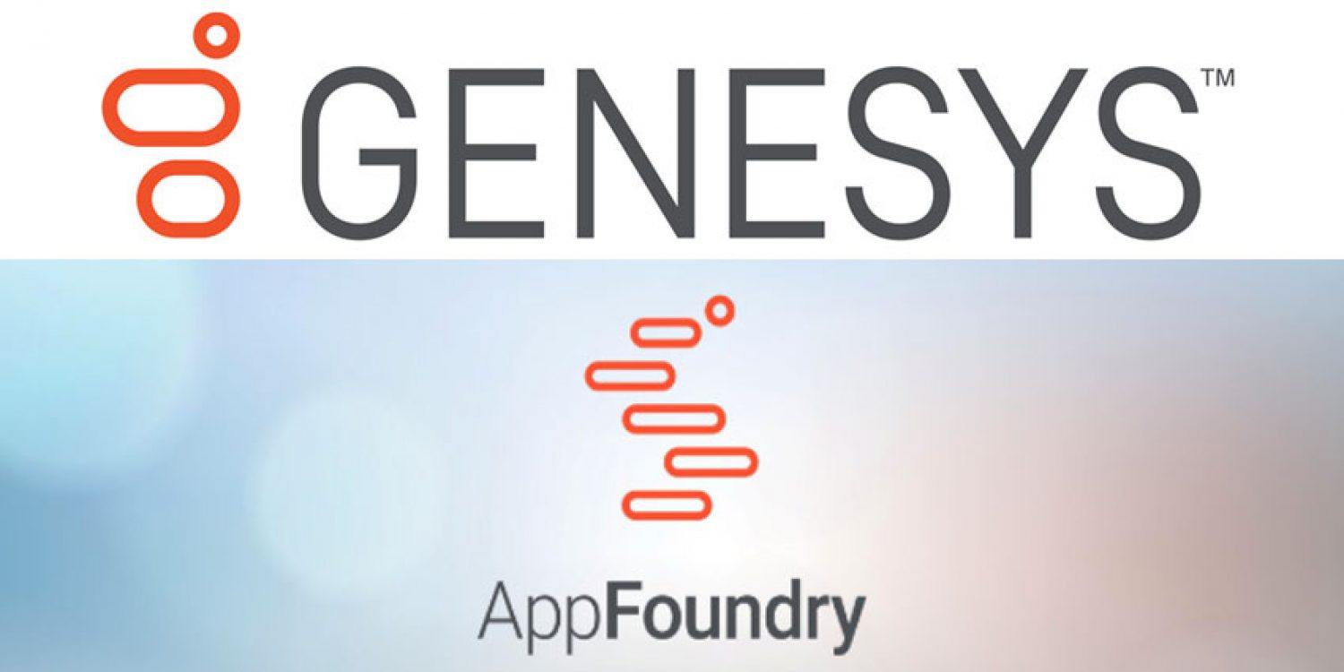 PCI Pal® Solutions Now Available on Genesys AppFoundry