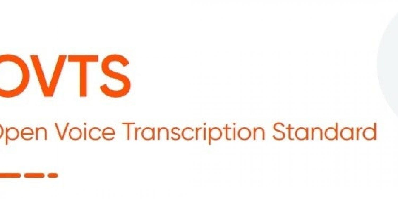 CallMiner Introduces the Open Voice Transcription Standard