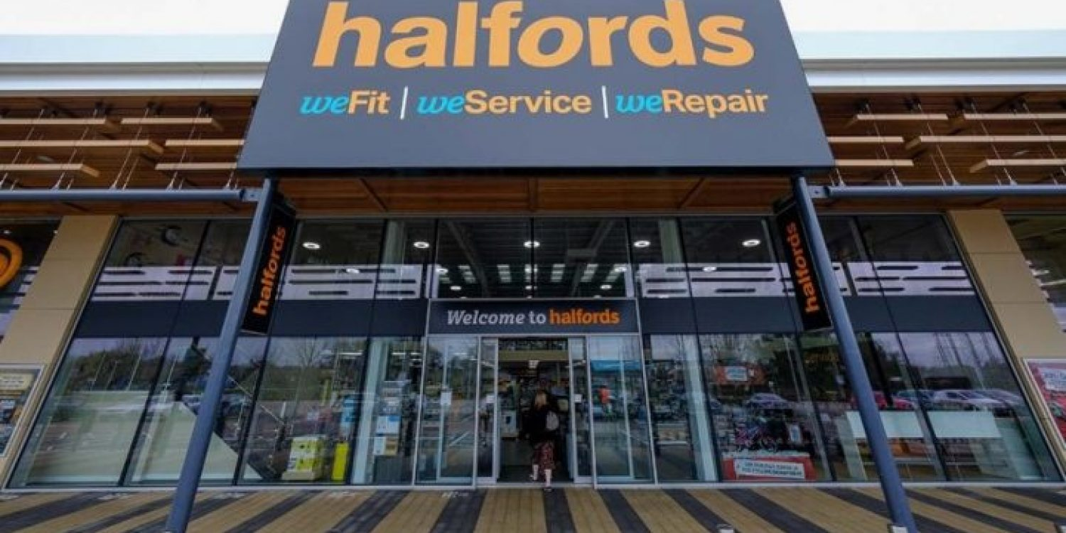 Halfords Deploys 8×8 SecurePay Powered by PCI Pal