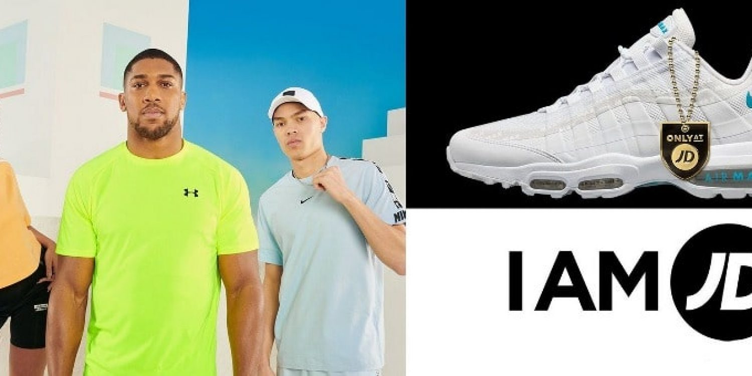 JDSports Unified communications with Maintel Cloud