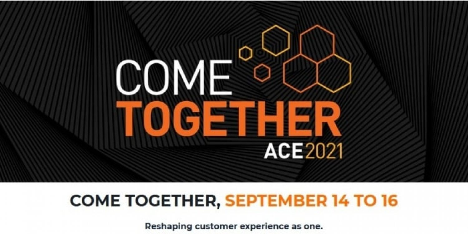 Come Together at 2021 Alvaria Customer Experience Conference