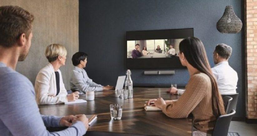 Jabra PanaCast 50 Video Bar: Insight Driven Collaboration