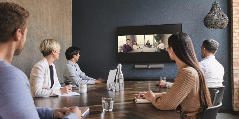 PanaCast 50 Video Bar: Insight Driven Collaboration