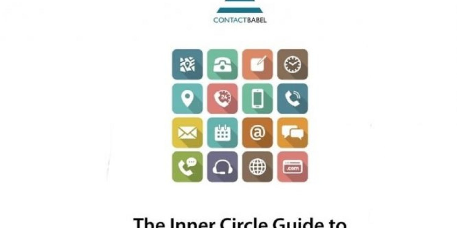 The Inner Circle Guide to Omnichannel for Contact Centres