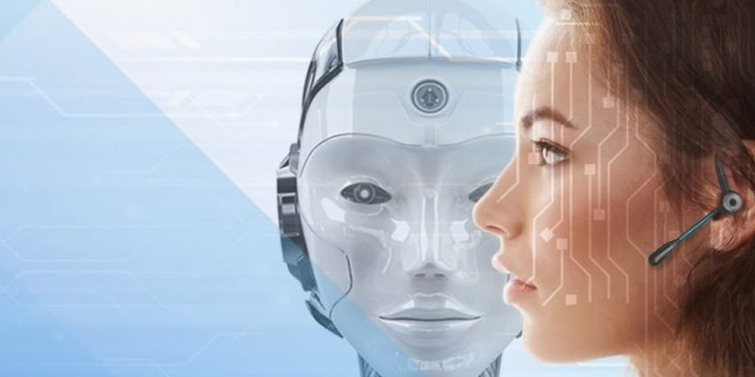 AI-driven Knowledge Management in the Contact Centre