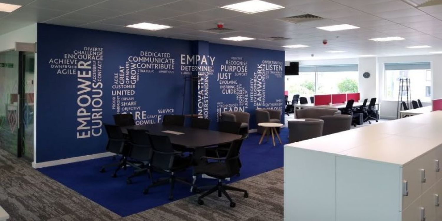FourNet Helps Improve Efficiency at New HMCTS Contact Centre