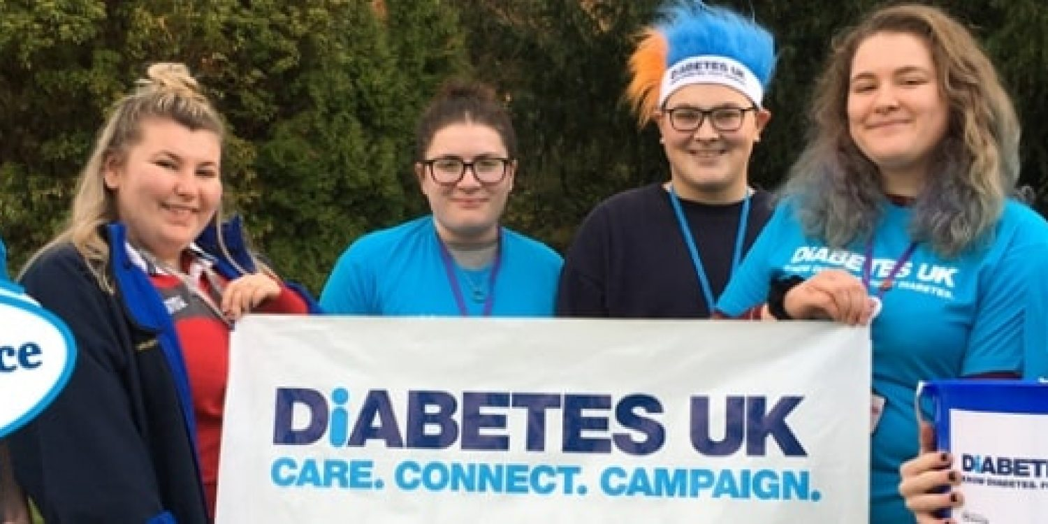 CCMA Visit: How Diabetes UK is adapting to a hybrid model