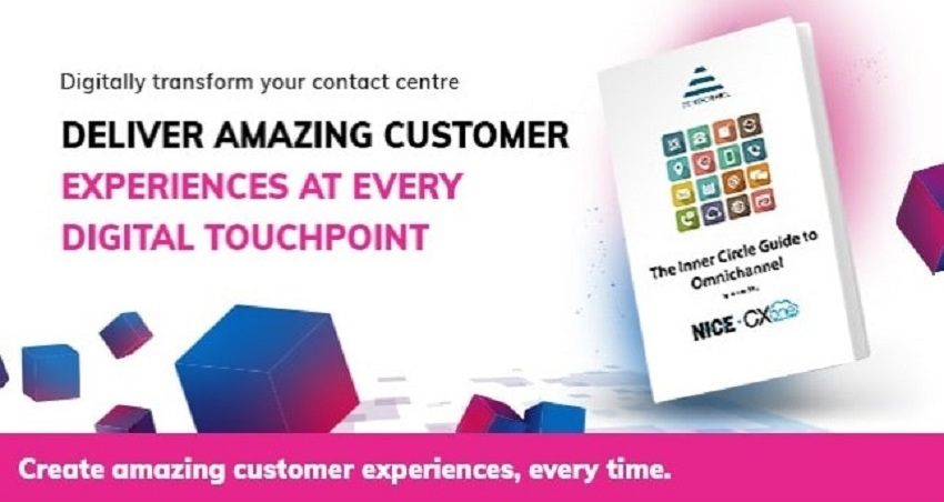 Deliver Amazing Customer Experiences at every Digital Touchpoint